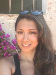 Jessica Zita