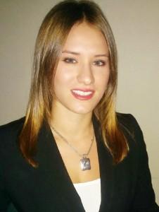 Jessica Karban