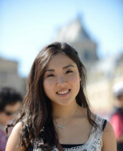 Pearl Lee (JD '17) is completing a virtual placement with the Canadian Environmental Law Association