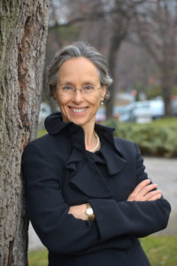 Dianne Saxe, Environmental Commissioner of Ontario