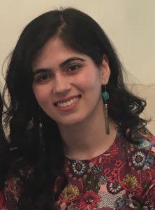 Hina Farooqi